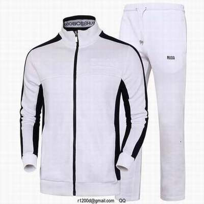 survetement coton homme hugo boss 0f1836dffbd